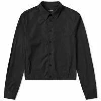 大特価 Raf Simons メンズシャツ Raf Simons Raf Two Simons Pleat Raf Shirt Black, VANCL:5e07cb62 --- nak-bezirk-wiesbaden.de