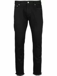 正規激安 REPRESENT メンズデニム REPRESENT Relaxed Jeans Black, ベルバカンス 78efe52d