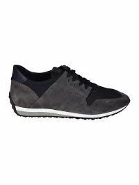 【オープニング大セール】 Tods メンズスニーカー Sneakers Grey/blue Tods Lace-up-靴・シューズ