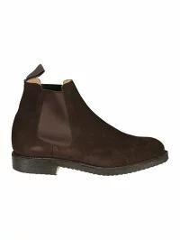 50%OFF Churchs メンズシューズ Churchs Greenok Boots Ankle Boots Greenok F0aad Churchs Brown, 金峰町:c5681226 --- schongauer-volksfest.de