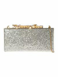 大切な Jimmy Choo メンズバッグ Jimmy Choo Jimmy Glittered Choo Celeste S メンズバッグ Clutch, 自転車通販 VIKING BIKE SHOP:bca83252 --- 1gc.de