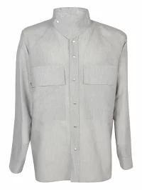 特価 OAMC OAMC grey Light/pastel Shirt メンズシャツ Galaxy-トップス