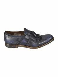 ★決算特価商品★ Churchs メンズその他 Churchs Kiltie Detail Monk Shoes Blu, Brand Select Shop ABISM 6d577057