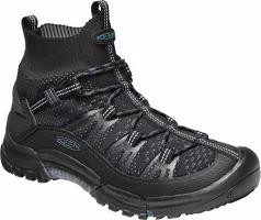 美しい Keen メンズシューズ Keen Hiking Mid Targhee EVO Mid Keen Hiking Boot Black/Slate, WODYZ:89a1ee03 --- chevron9.de