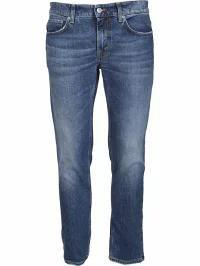 【最新入荷】 Department 5 メンズデニム Department 5 Skeith Slim Fit Jeans Medio chiaro, ショップインバース 712b732a