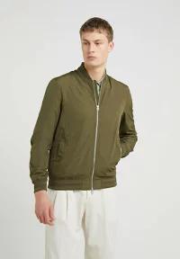 新しいコレクション green JLINDEBERG THOM i - - Jacket Bomber JLINDEBERG GRAVITY キッズアウター ivy-キッズ