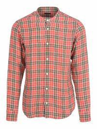 【18%OFF】 Z Zegna Zegna メンズシャツ Z Z メンズシャツ Zegna Z-zegna Check Shirt Basic, モーストプライス:74af639c --- standleitung-vdsl-feste-ip.de