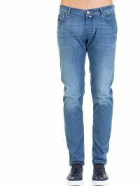 割引クーポン Jacob Cohen メンズデニム Jacob Cohen Jeans Blue, 【ルナルーチェ】 b1e0955b