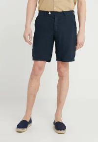 【お気にいる】 Drumohr メンズパンツ Drumohr Shorts - dark blue dark blue, いかさば八戸 タケワWEBストア c26c3987