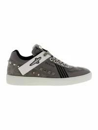 100%本物 Paciotti 4US メンズスニーカー Paciotti 4US Sneakers Shoes Men Paciotti 4us Gray, 花ギフト サンクスブーケ 613ee831