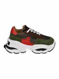 ずっと気になってた Dsquared2 メンズスニーカー Dsquared2 The Giant Hike Sneakers Basic, 四季物ひろば c6e16768