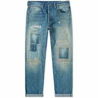 オリジナル 1955 Jean Clothing Vintage Clothing Rocket 501 City Levis Levis Vintage メンズデニム-パンツ・ボトムス