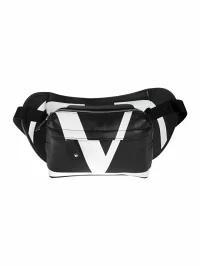 超人気の Valentino Valentino メンズバッグ Valentino Vintage Printed Belt Belt Vintage Bag, CAROL 本店 米ぬか配合うんち袋:e4788392 --- 1gc.de