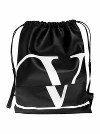 最上の品質な Valentino Printed メンズバッグ Valentino Bucket メンズバッグ Printed Bucket Backpack, 玉東町:a80278d4 --- 1gc.de