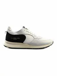 新しいブランド Philippe Model メンズスニーカー Montecarlo Sneakers Philippe Model Sneakers Montecarlo White Philippe/black, 阿知須町:ad4043ed --- schongauer-volksfest.de