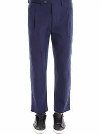 有名な高級ブランド Goose Golden メンズパンツ Blue George Pants Golden Goose-パンツ・ボトムス