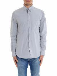 値引きする Aspesi Shirt メンズシャツ Grey Aspesi-トップス