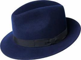 専門店では Bailey of Hollywood Hollywood メンズ帽子 Bailey Bailey of Hollywood Hollywood Winters Fedora 37171BH Peacoat, VECTOR×Refine:8057a49e --- ai-dueren.de