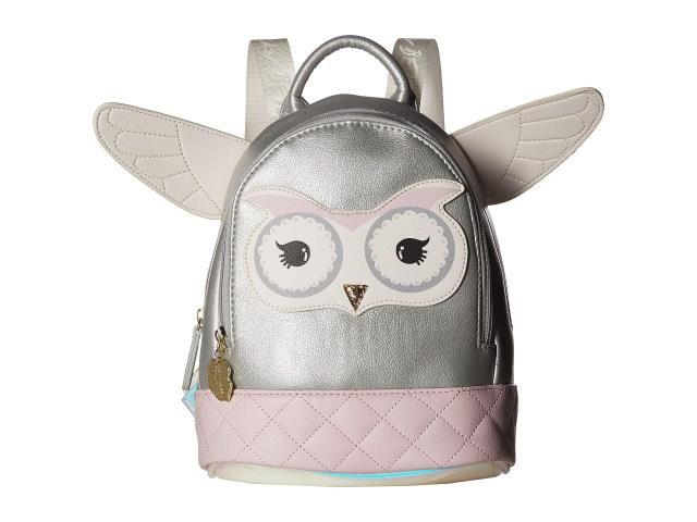 Luv Betsey ラヴベッツィー バッグ 一般 Bowlz Mid Size Backpack