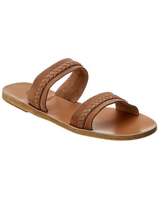 品質は非常に良い ファッション Sandals サンダル Ancient Greek Ancient Leather Sandals Melissanthi Leather Sandal, 仕事服のヤマナシ:77d0bdf5 --- buergerverein-machern-mitte.de