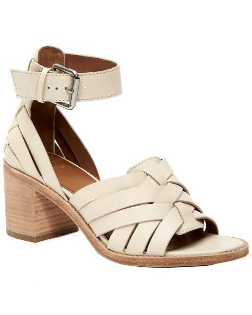 豪華 Frye フライ ファッション サンダル Frye Bianca ファッション Huarache Huarache 2 Piece Bianca Leather Sandal, 梅家:e3465584 --- meinjott.de