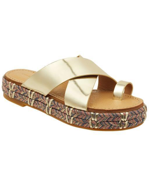 1着でも送料無料 シガーソンモリソン サンダル Sigerson Leather Morrison Morrison Sigerson Jacob ファッション Sandal-靴・シューズ