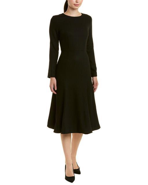 【在庫あり/即出荷可】 Vogue ヴォーグ ファッション ドレス Vogue Va Wool-Blend Midi ヴォーグ Midi Va Dress, みちのく岩手のワイン屋 竹澤:5b899b6a --- 1gc.de