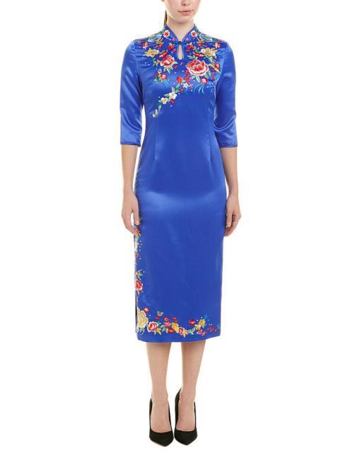 【テレビで話題】 ファッション ドレス Zeraco Lanyayi Zeraco Sheath Lanyayi ドレス Dress 4-6, 【限定セール!】:229c5f0f --- 1gc.de