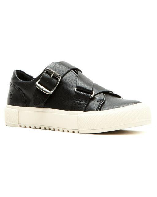 卸売 Frye フライ シューズ シューズ/サンダル Frye Gia Moto Low Sneaker, 高価値 dfe229b5