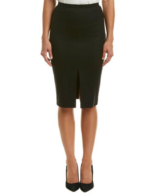 最低価格の max マックス ファッション スカート Max Mara Wool Pencil Skirt, 野迫川村 3ddbcbdf