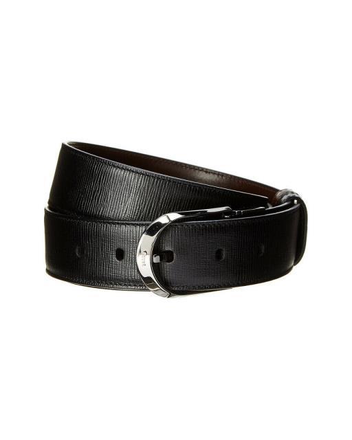 豪華 Bally バリー Leather ファッション ベルト バリー Bally Deming Adjustable & Reversible Adjustable Leather Belt, マルニシオンライン:a6b76029 --- frauenfreiraum.de