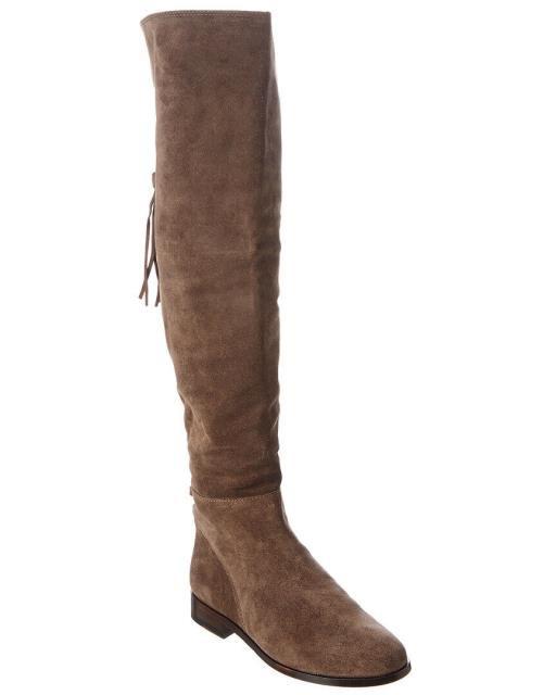 低価格で大人気の Frye ファッション フライ ファッション Tina シューズ Frye Tina Tassel Lace Suede Tassel Boot 6, ジェムバザール:6caf87aa --- 1gc.de