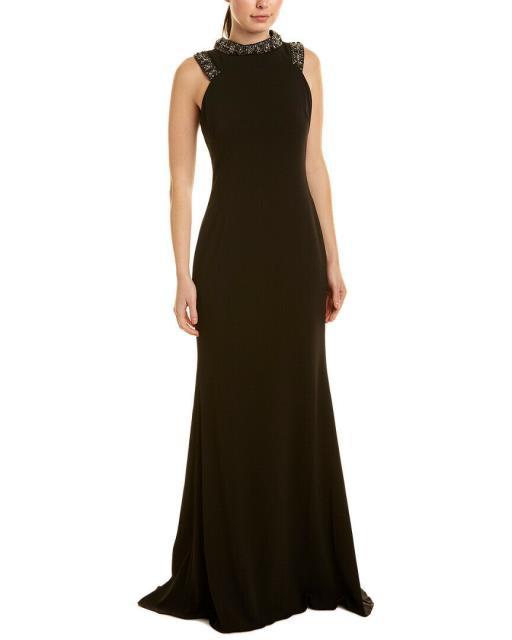 【送料関税無料】 Badgley Mischka バッジリーミシュカ ファッション ドレス Badgley Badgley Mischka Badgley Mischka Gown, ヤツシロシ:341821f9 --- chevron9.de