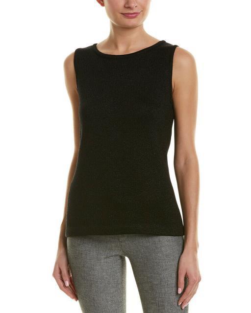 最適な価格 ファッション トップス St. John Wool-Blend Top, ミゾベチョウ ad8cf4b3