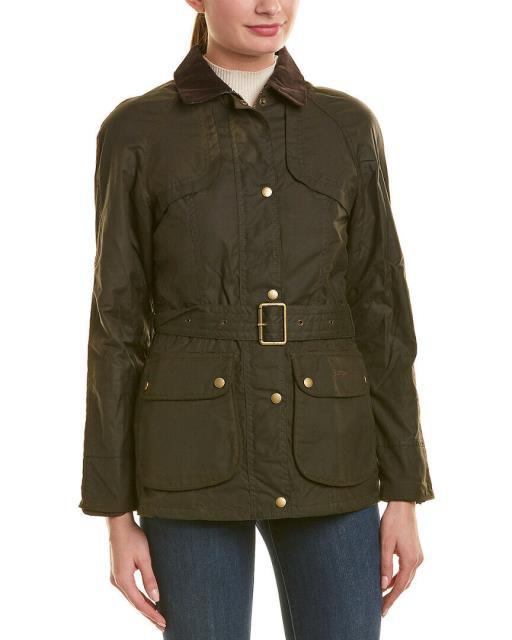 【お取り寄せ】 Barbour バブアー? ファッション 衣類 Barbour Ambleside Wax Jacket, ドリームフィギュア e61cbd49