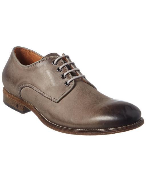 超美品 John Collection Varvatos John ジョンバルバトス ファッション ファッション ドレスシューズ John Varvatos Collection Stanton Leather Derby Shoe, TROIKA Design Store:d733e735 --- schongauer-volksfest.de