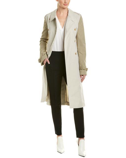 素晴らしい価格 Stella Mccartney McCartney ステラマッカートニー Stella Colorblocked ファッション フォーマル Stella Mccartney Colorblocked Coat, CARPARTS TRIADIC:c8eba8b9 --- oeko-landbau-beratung.de