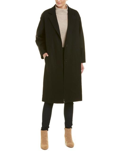 ファッションデザイナー Coat Isabel Wool Marant Cody & ファッション Cashmere-Blend フォーマル-その他アクセサリー・ジュエリー