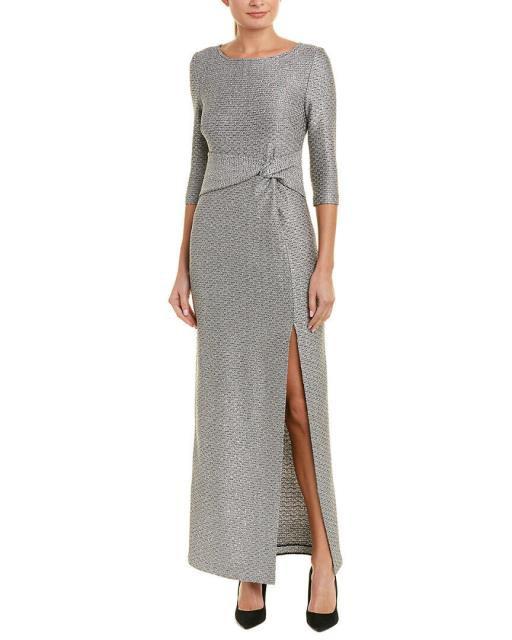 【爆売り!】 ファッション John Gown ドレス St. John Wool-Blend ファッション Gown 4 Metallic, 楽天Kobo電子書籍ストア:a61d5cdd --- pokal-und-gravur-shop.de