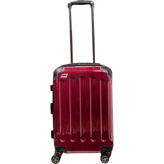 """【70%OFF】 RUBY 旅行用品 キャリーバッグ Andare - Andare Barcelona 20"""" 8 Wheel Ruby Spinner Upright - Ruby Hardside Carry-On NEW, マダム トランテアン:e652b5bb --- chevron9.de"""