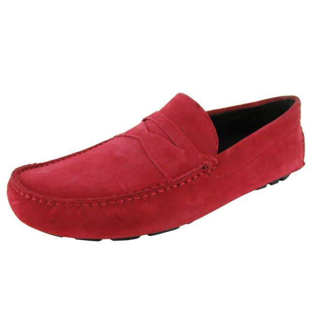 人気カラーの Shoe ファッション シューズ Donald Loafer J. Pliner Mens Vini-23 J. Loafer Shoe Shoe, 【予約】:696c2686 --- chevron9.de