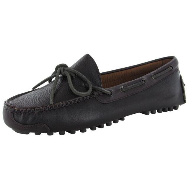 本物の Cole Haan コールハーン ファッション Leather シューズ Cole Haan Haan Mens Gunnison Gunnison II Leather Driver Shoe Cordovan Brush Off US 7.5, モモヤマチョウ:2760e454 --- chevron9.de