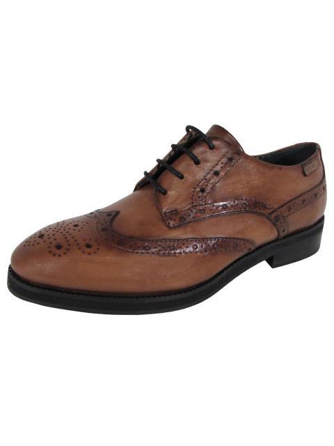 激安先着 PIKOLINOS ピコリノス ファッション シューズ Pikolinos Women Royal W5M-5701 Wingtip Derby Shoe, マタハリ 5850b1cf