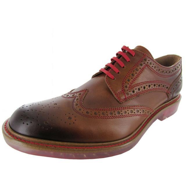 【高額売筋】 Oxford ファッション Shoe シューズ Donald J. J. Pliner Donald Mens Habik2-61 Leather Oxford Shoe Tan US 7, 仁賀保町:a7b5534c --- 1gc.de
