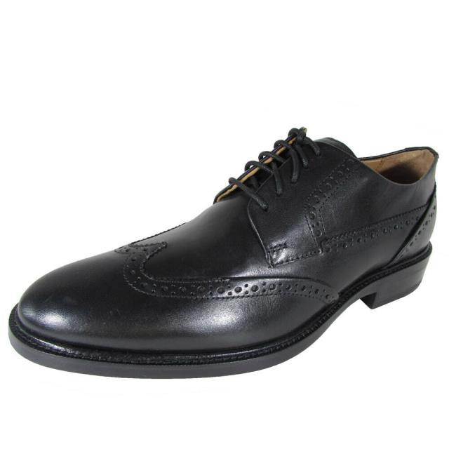 【超歓迎された】 Cole Haan コールハーン ファッション シューズ Cole Cole Haan Haan Mens Oxford Warren Wingtip Oxford Shoes, SHOP CARVES(カーヴス):9d0e82f4 --- 1gc.de
