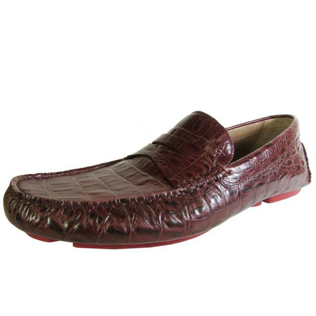 【売り切り御免!】 Donald J Pliner ドナルドJプリナー J ファッション シューズ Donald Loafer J Pliner Pliner Man Win 3-94 Slip On Loafer Penny Shoes, ハンドメイドだっこひもtacmamy:c5d698db --- chevron9.de
