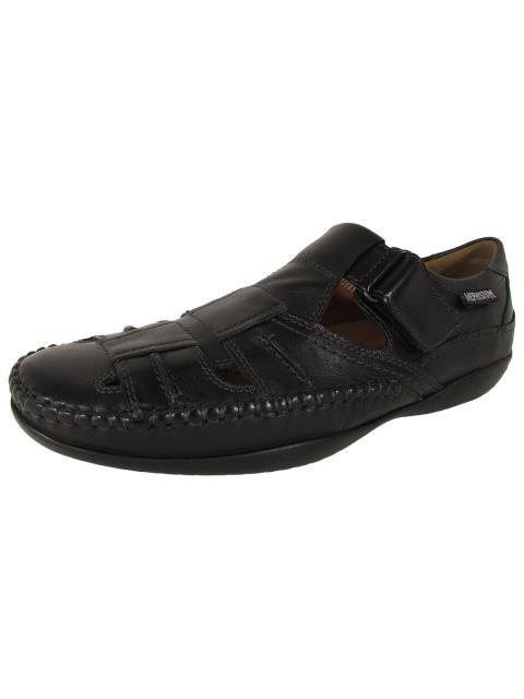 【中古】 Mephisto メフィスト ファッション サンダル Mephisto Mens Ivano Slip On Loafer Shoes, 得値厨房 dc6b4ffa