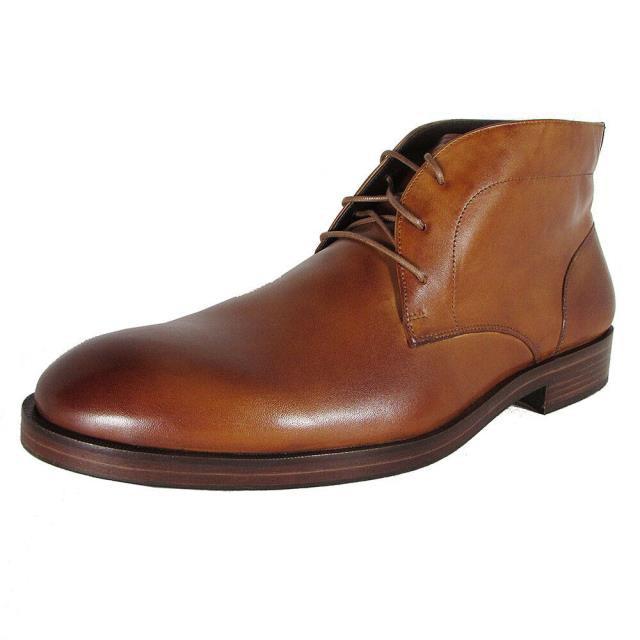 人気アイテム Cole Haan コールハーン シューズ ブーツ Cole Haan Mens Harrison Grand Chukka Leather Boot Shoes, かしいしょう 和楽 ec7a850a