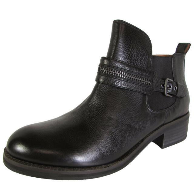 最高級のスーパー Gentle Souls ジェントルソウルズ シューズ ブーツ Gentle souls women penny heeled chelsea ankle boots hi top shoes black us, タマグスクソン 6026ef6d