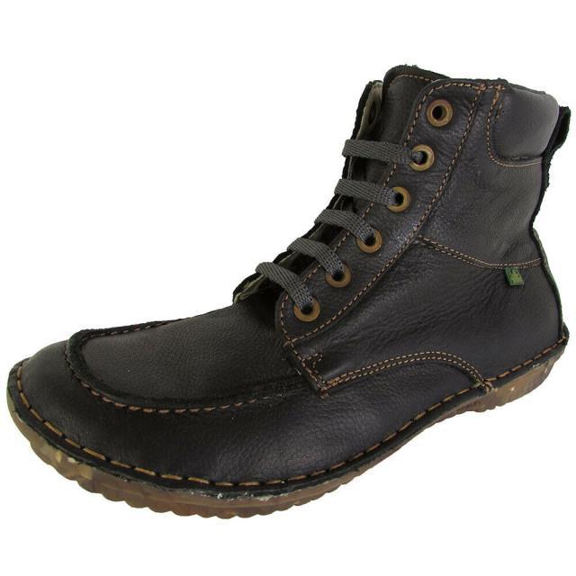 新作人気 El Naturalista エルナチュラリスタ El シューズ ブーツ El El Naturalista Naturalista Mens n912 RECYCLUS El Bootie Shoes, 見事な創造力:928eb3e3 --- 1gc.de